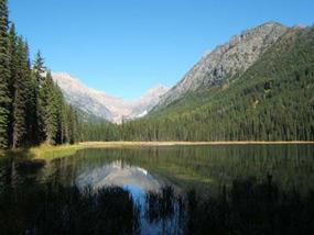 Akokala Lake
