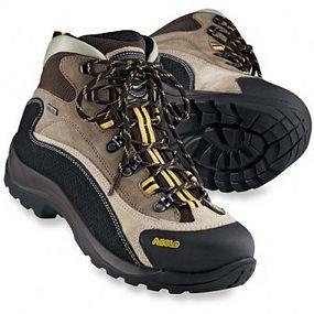 Asolo FSN 95 GTX boots