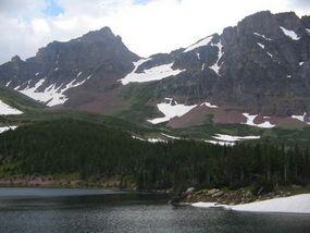 cobalt lake
