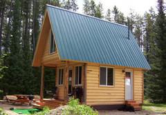 Best glacier national park cabins for Glacier national park cabin rentals