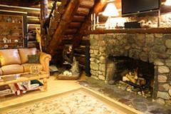 Historic Tamarack Lodge Review