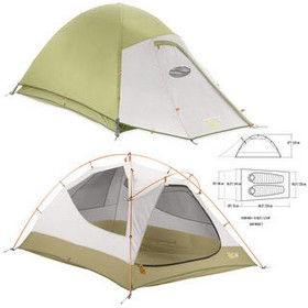 Mountain Hardwear LightWedge 2 Tent Review  sc 1 st  Glacier National Park Travel Guide : best value backpacking tent - memphite.com