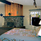 Chalet Motel Whitefish MT