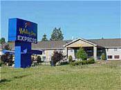 Holiday Inn Whitefish Motel