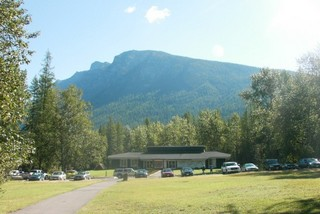 lake mcdonald lodge restaurant