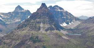 Two Medicine Glacier Park