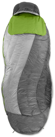 nemo nocturne sleeping bag