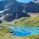 Cracker Lake Hiking Guide