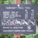 Gunsight Trail Photo Tour: Glacier's Most Beautiful Trail