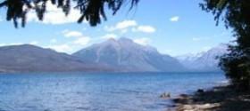 lake mcdonald trail