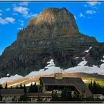 Exploring Logan Pass