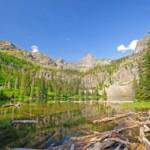 Snyder Lake Hiking Guide