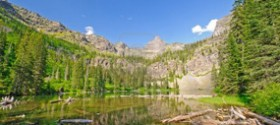 Snyder Lake Hiking Guide