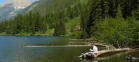 Trout Lake Hiking Guide