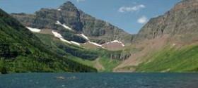 Upper Two Medicine Lake Hiking Guide