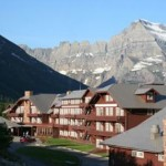 Many Glacier Hotel Reviews by Actual Visitors