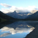 Stoney Indian Trail to Cosley Lake | Glacier National Park