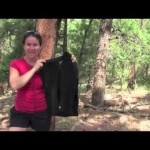 Mountain Hardwear Power Stretch Zip T Video Review
