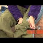 prAna Monarch Convertible Hiking Pants