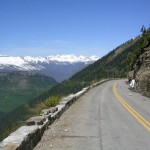 Going-to-the-Sun Road Opens Early in 2013