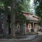 Two Historic Lodges Reopen for Public in Glacier!