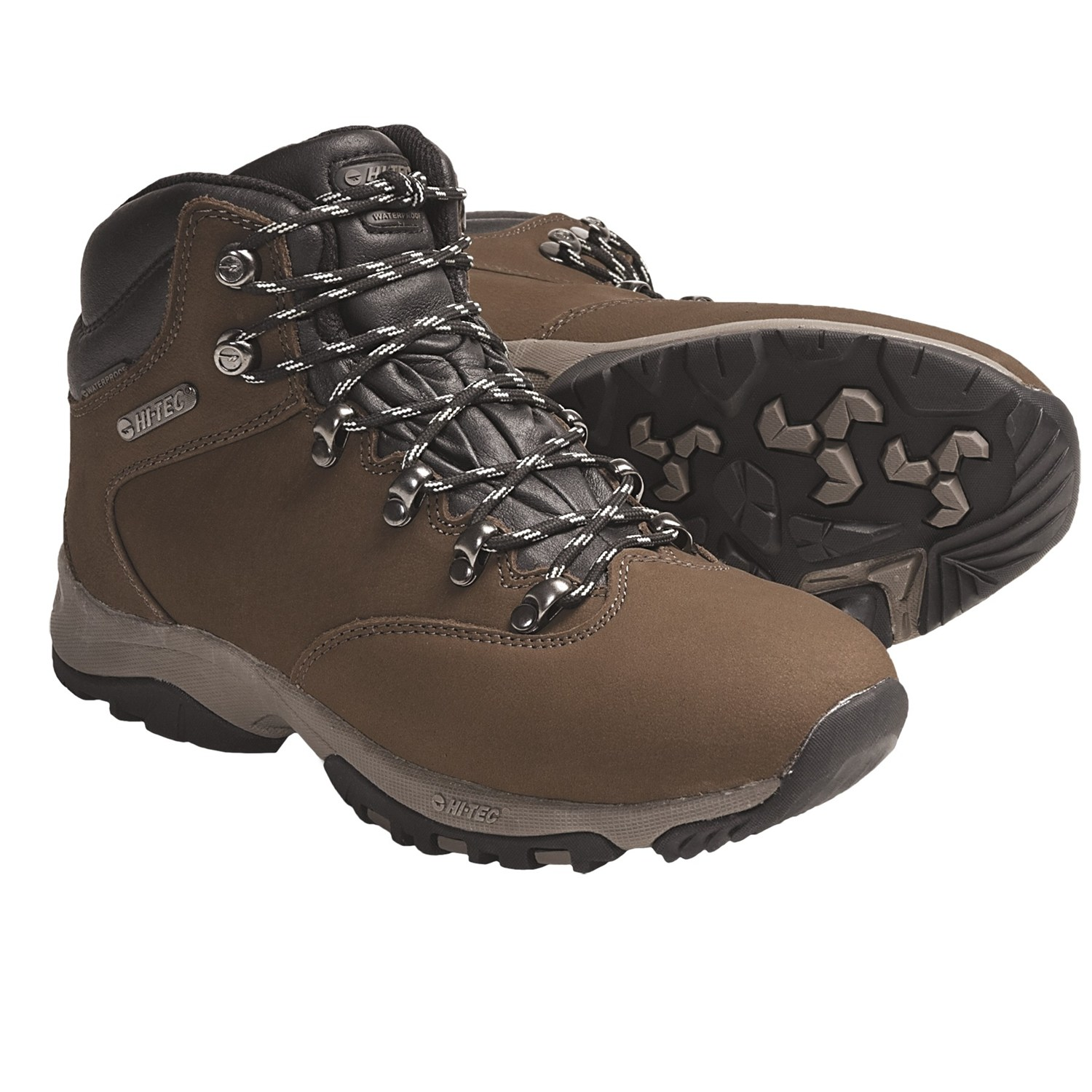 Get to Know Hi-Tec's High Quality Hiking Boots | Glacier ...
