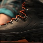 Vasque Eriksson GTX Backpacking Boots: A First Look at Outdoor Retailer