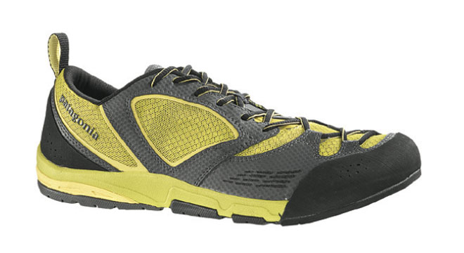 Patagonia Rover Lightweight Approach Shoes Review | Glaicer NPTG