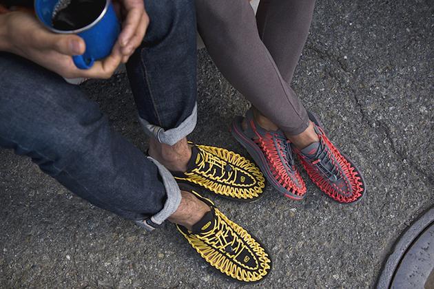 Keen Uneek Sport Sandals