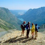 Glacier National Park Breaks Attendace in 2014 Records