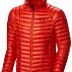 Mountain Hardware Q Shield Down Jackets Men's Ghost Whisperer