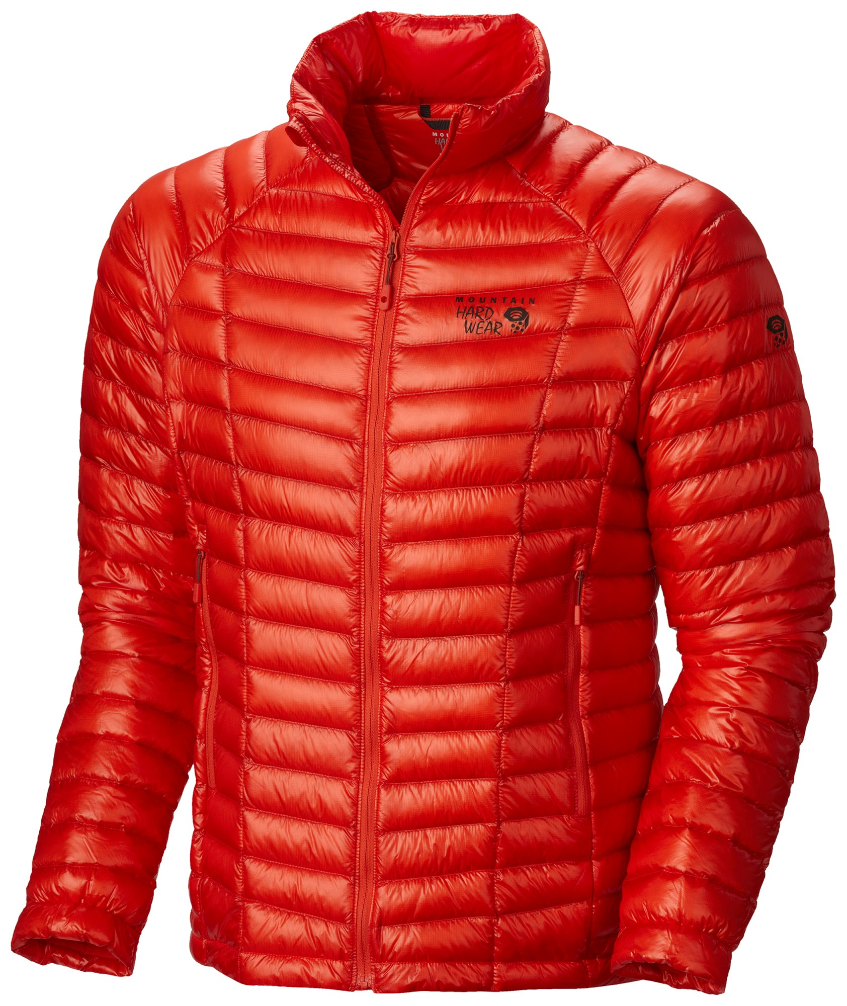 Mountain Hardwear&39s Ghost Whisperer Down is an Epic Ultralight Jacket
