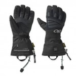 Get Through Winter With The Outdoor Research Heated Gloves