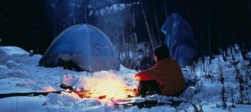 Winter Camping Best Four-Season Tents