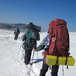 Best Winter Backpacking Gear