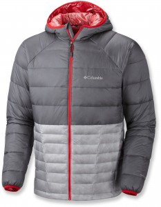 Columbia TurboDown Wave Heatzone Is The World's Warmest Puffy Jacket