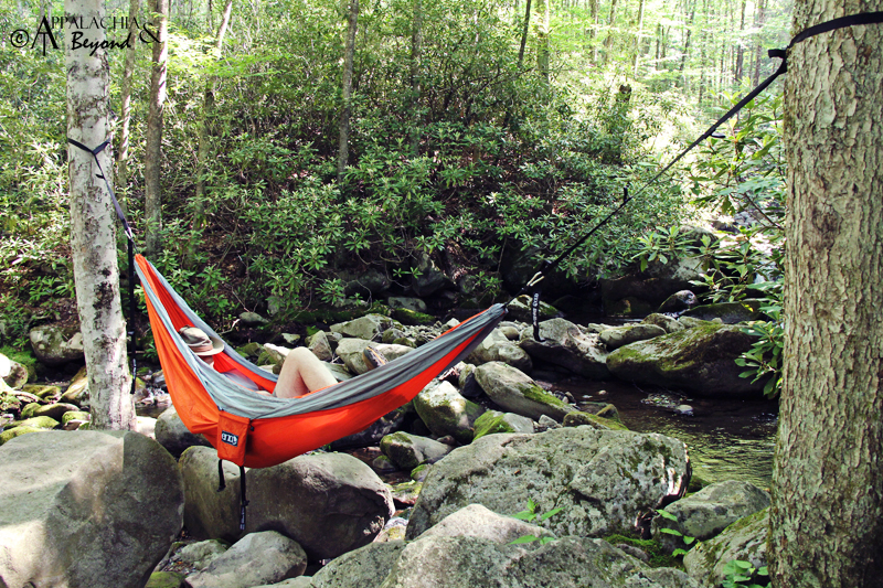 eno doublenest camping hammock top four thanksgiving outdoor activities   gnptg  rh   glacier national park travel guide