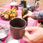 Thanksgiving Camping