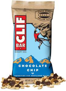 Clif Bar Hiking Energy Bar