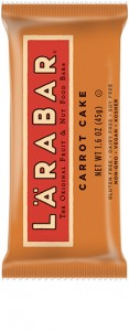 LaraBar All Natural Energy bar
