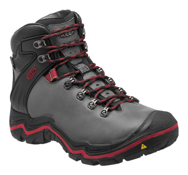 KEEN Liberty Ridge American Built Boot