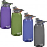 CamelBak Chute: The Perfect Outdoor Water Bottle