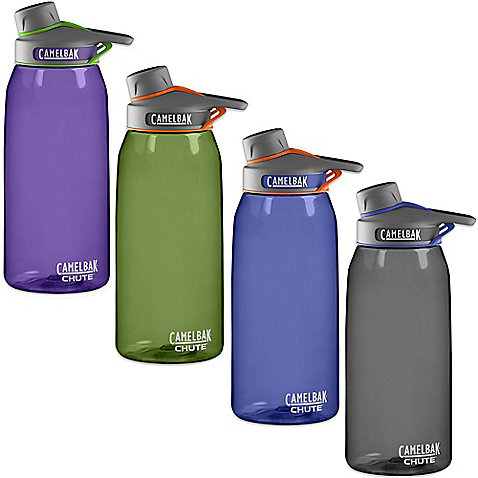 the camelbak chute is the perfect water bottle gnptg. Black Bedroom Furniture Sets. Home Design Ideas
