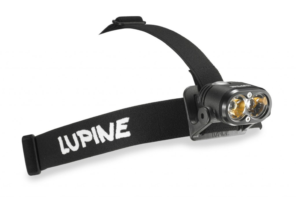 Lupine Lighting Systems Piko X Duo SmartCore headlamp