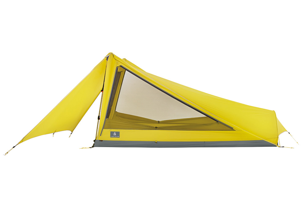 Tensegrity 1 Elite  sc 1 st  Glacier National Park Travel Guide : sierra designs 1 person tent - memphite.com