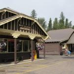 The Future of West Glacier Village