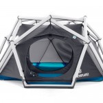 "Heimplanet's ""The Cave"" is Unlike Any Tent You've Ever Seen"