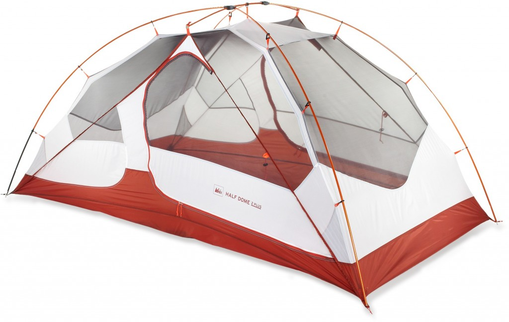 Another one of REIu0027s most popular and well known tents is the Half Dome 2 Plus Tent. The u201cPlusu201d model here offers more space than the standard Half Dome 2 ...  sc 1 st  Glacier National Park Travel Guide & Best REI Backpacking Tents | Glacier National Park Travel Guide