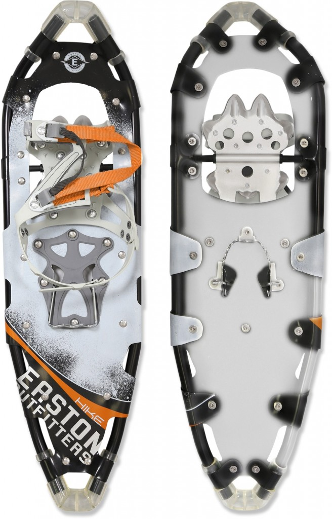 Easton Artica Hike Snowshoes