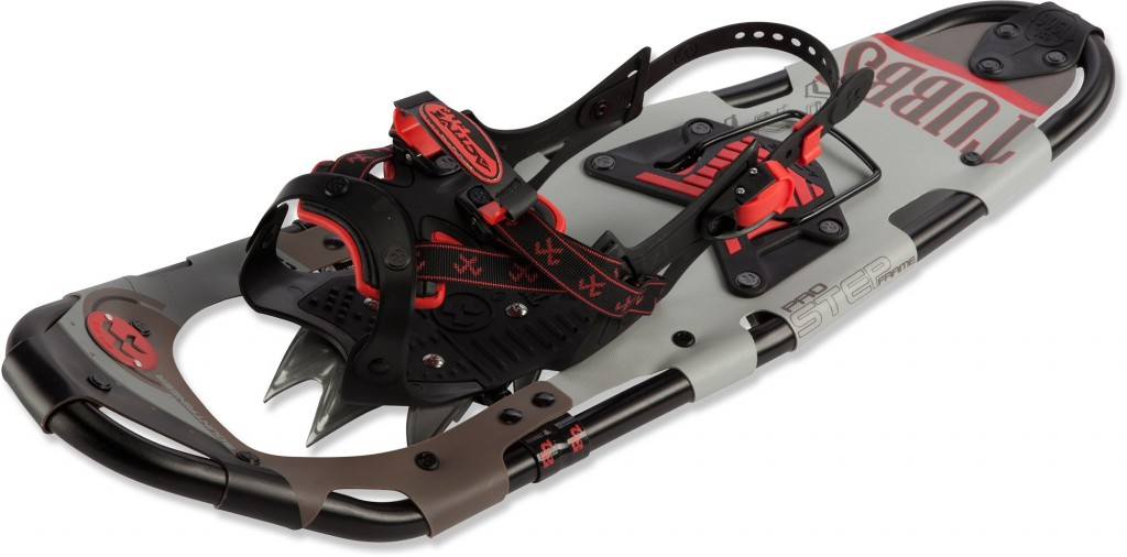 Tubbs Mountaineer 25 Snowshoes